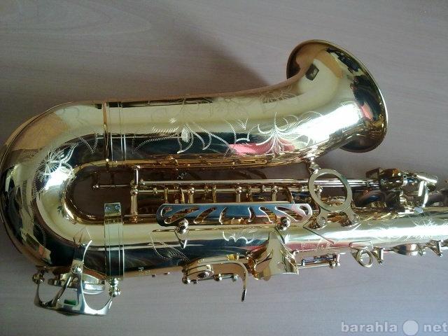 Продам: Саксофон