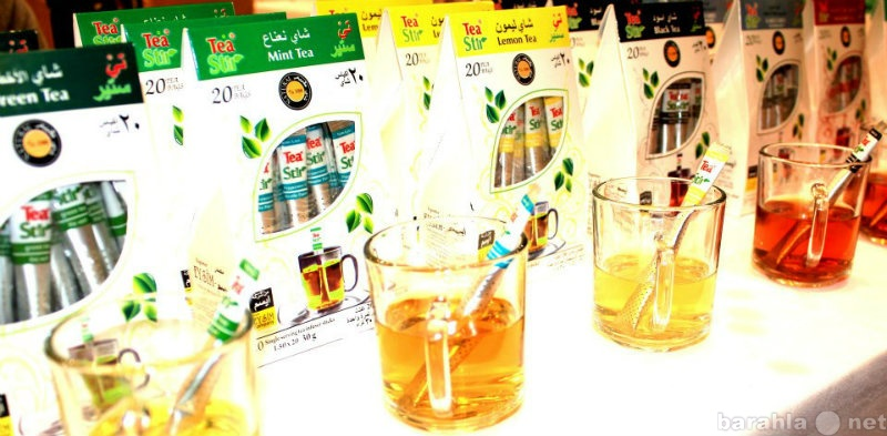 Продам Инновационный чай Tea Stir ищет дилеров