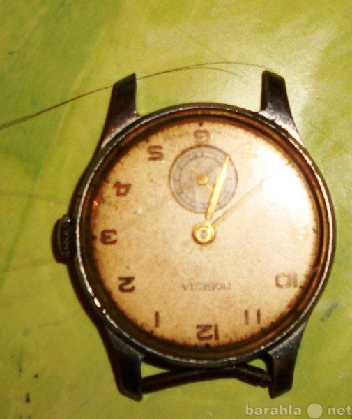 Продам Старинные наручные часы