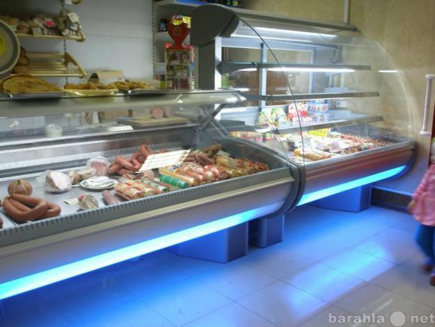 Продам Холодильные витрины АЙСБЕРГ.