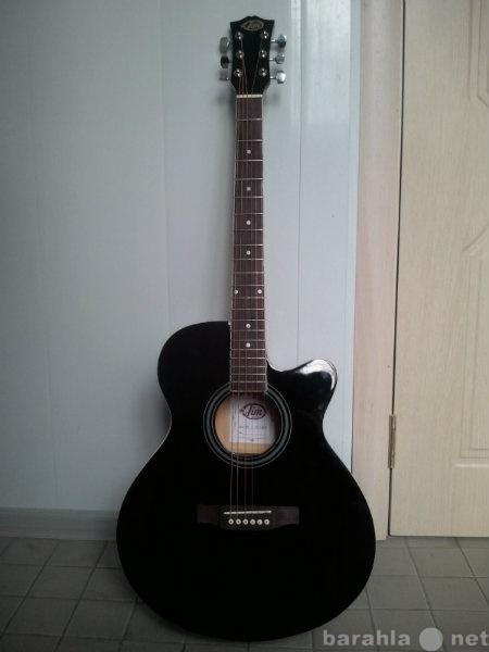 Продам: шестиструнную гитару