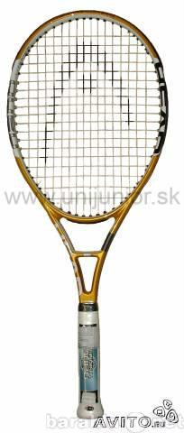 Продам: Продам тенисную ракетку Head nano tfire