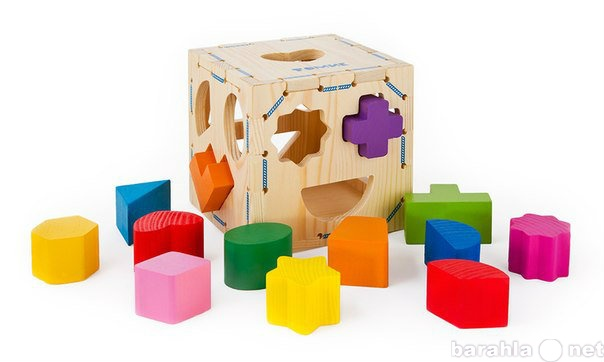 Продам Детские деревянные развивающие игрушки