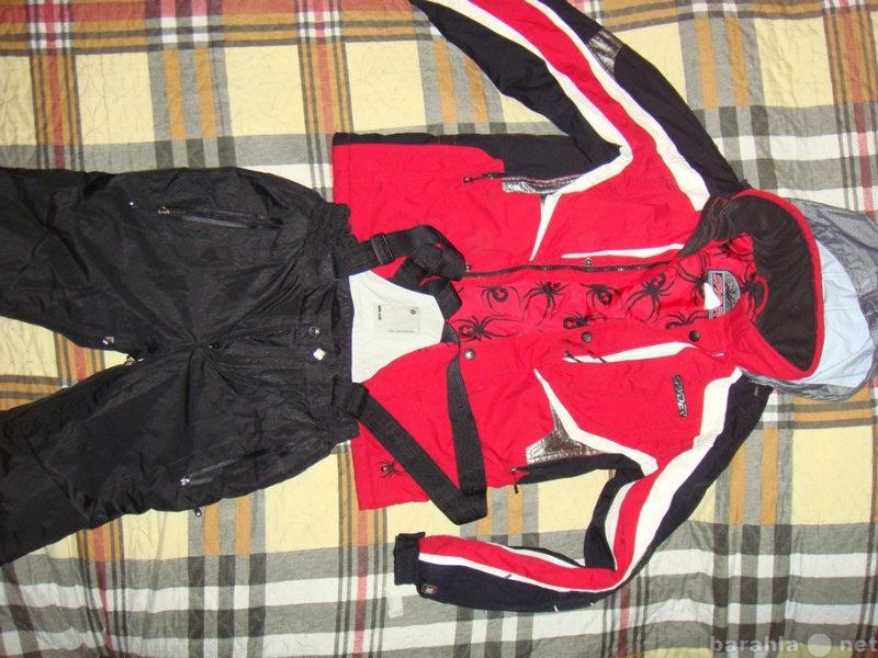 Продам детский горнолыжный костюм