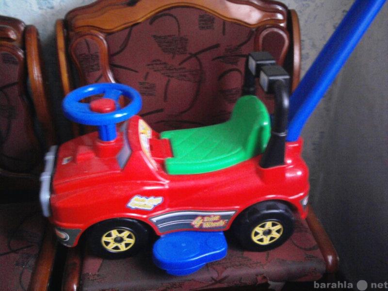 Продам Машина-каталка
