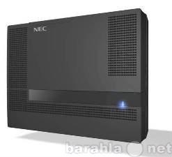 Продам АТС NEC SL1000