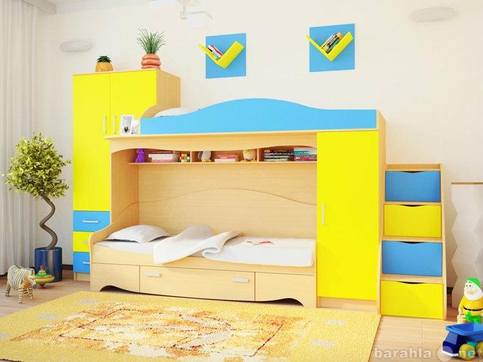 Продам Любая детская мебель