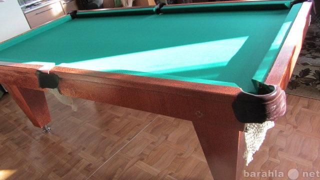 Продам бильярдный стол 7 футов