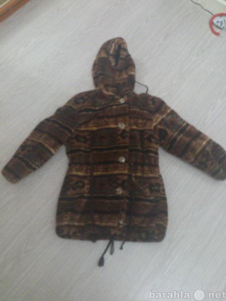 Продам куртка меховая