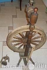 Продам Прялка деревянная