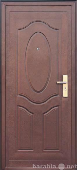 Продам Дверь входная KAISER