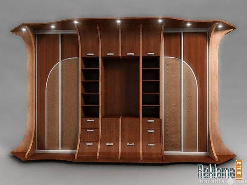 Продам корпусная мебель под заказ