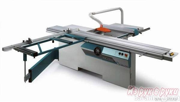Продам Оборудование для мебельного производс