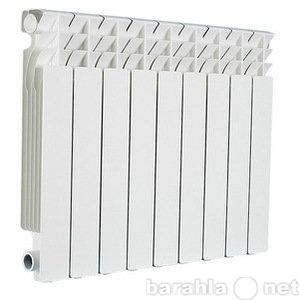 Продам Алюминиевые радиаторы