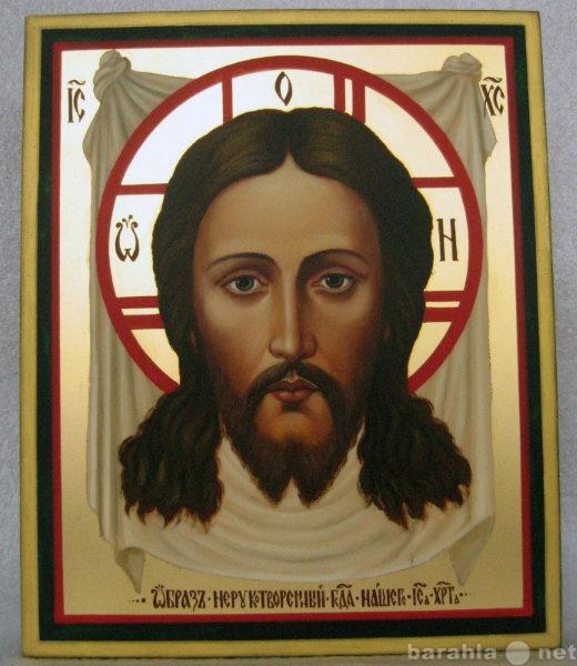 Продам Рукописные иконы, иконные доски