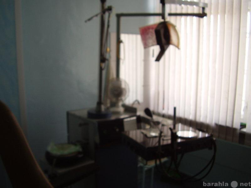 Продам Установка Нiradent 654C с креслом