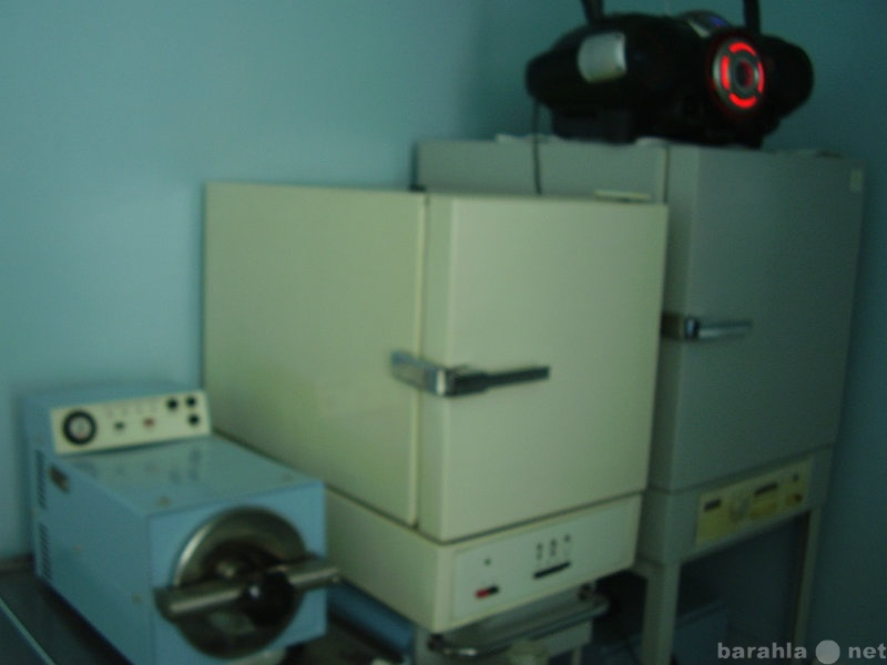 Продам Оборудование для стерилизации