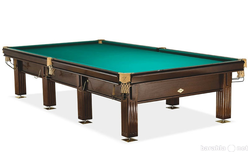 Продам б/у бильярдный стол 12 футтов
