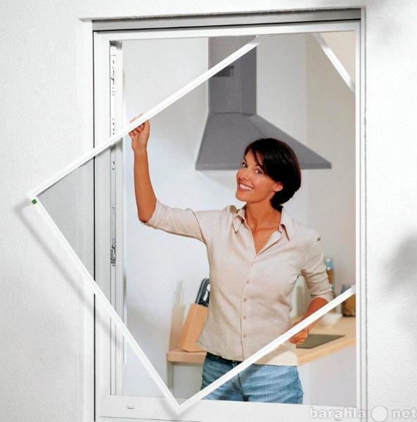 Продам Москитные сетки оконные и дверные