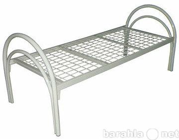 Продам: Металлические кровати, 1-, 2- ярусные