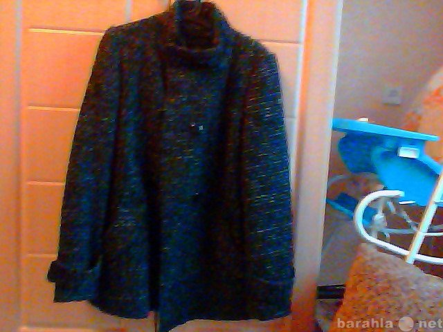 Продам пальто для беременной ОСТИН