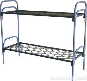 Продам Одно-  Двух-ярусные металлиеские кровати