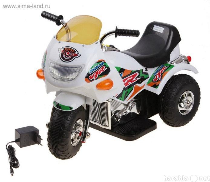 Продам Электромобиль мотоцикл