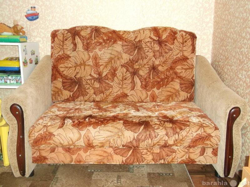 Продам Продам диван-кровать