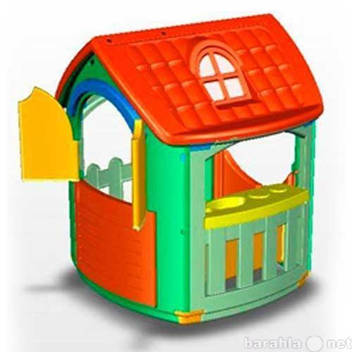 """Продам Игровой комплекс для детей """"Дом-Кух"""