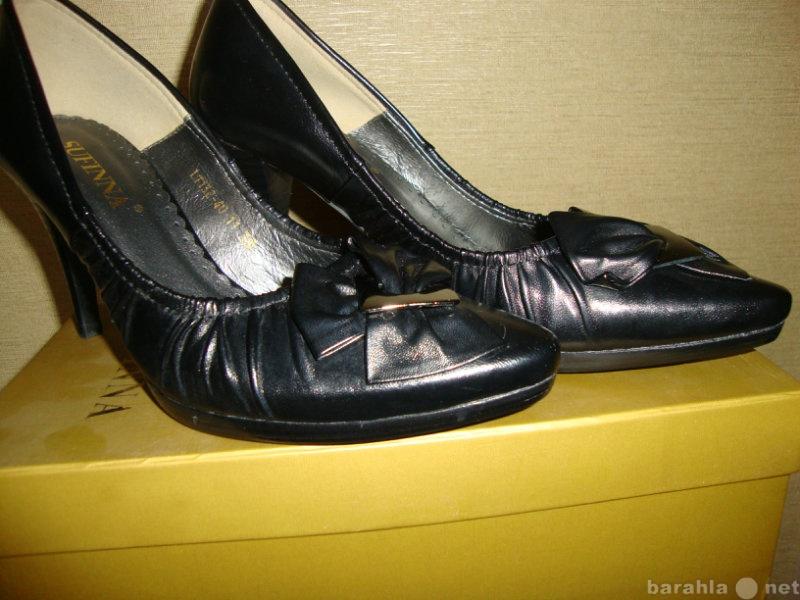 Продам Новые женские туфли р-р 37