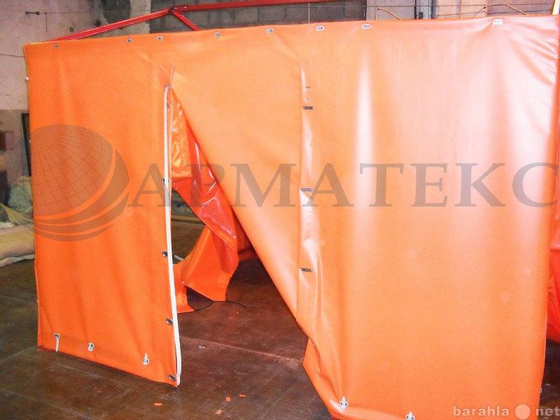 Продам: Палатка сварщика