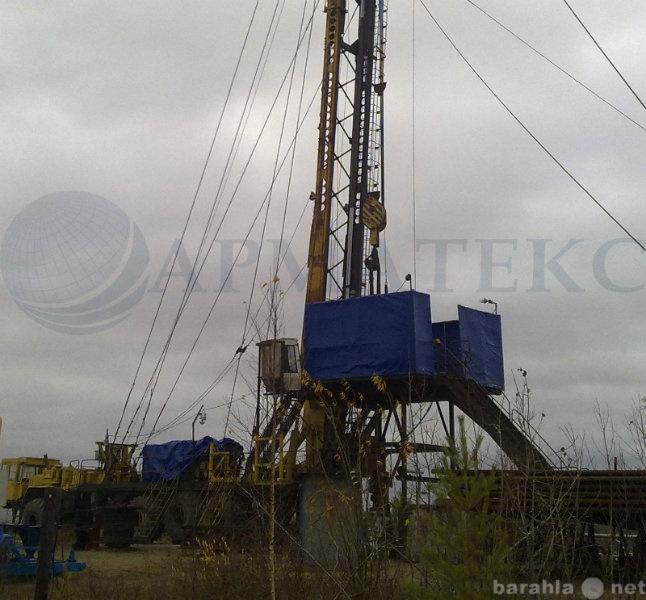 Продам: Буровое укрытие 650 гр/м2