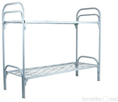 Продам Одноярусные кровати, двухярусные кровати