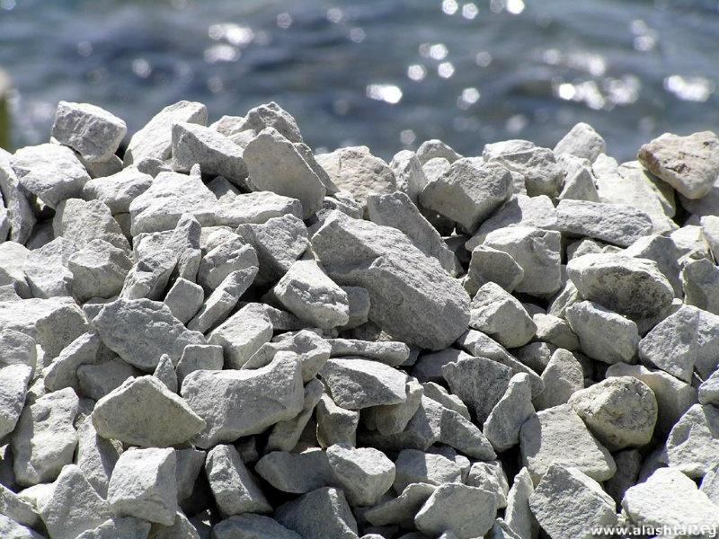 Продам Песок, щебень, керамзит, грунт с доставк