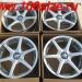 Продам диски R18 Nissan Murano, Skyline