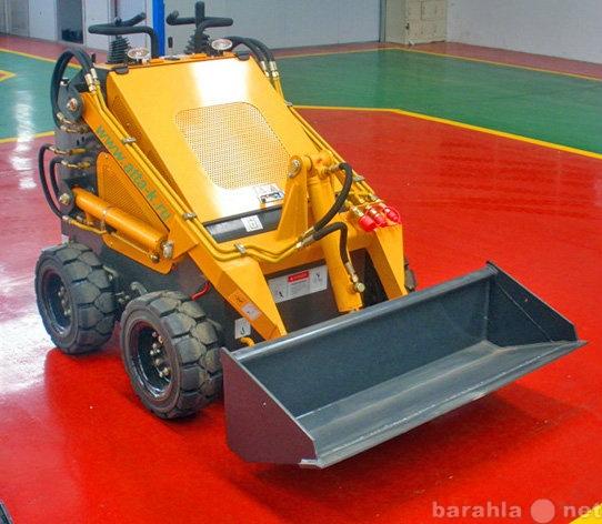 Продам Мини погрузчики мини трактора с навесным