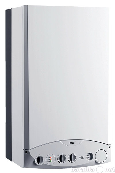Продам Котел газовый настенный BAXI 24 кВт