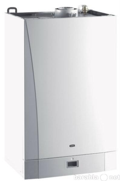 Продам Котел газовый конденсационный BAXI 99