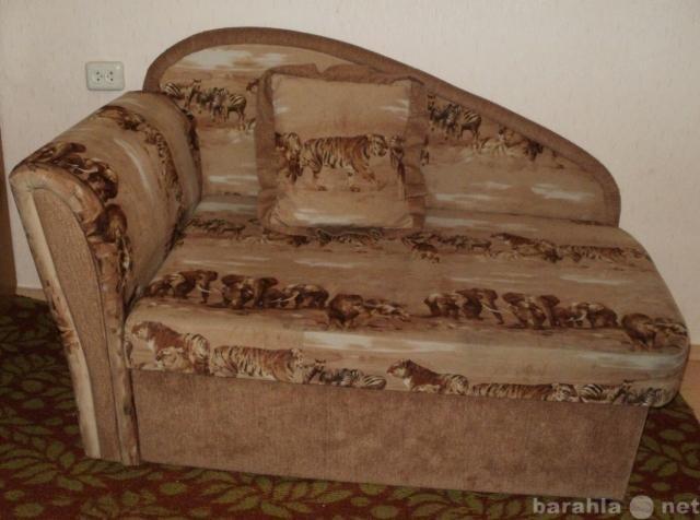 Продам Детский диван. СРОЧНО! Торг уместен!
