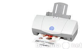 Продам: струйный принтер