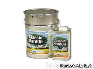 Продам: Масло для паркета Berger Oil