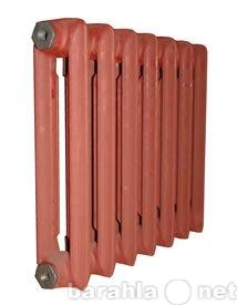 Продам Чугунные радиаторы МС-140