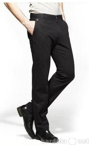 Продам Новые летние мужские брюки модный силуэт