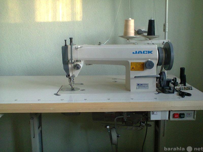Продам Промышленная швейная машина