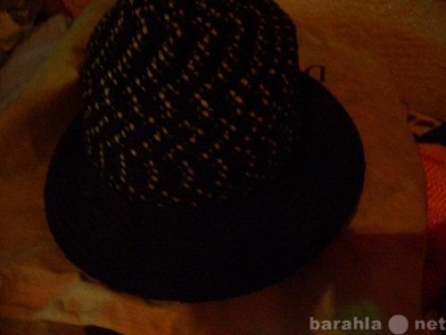Продам Шляпы, шляпки, шапки коричн норка,