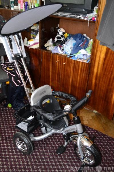 Продам Продам велосипедjetem lexus trike casper