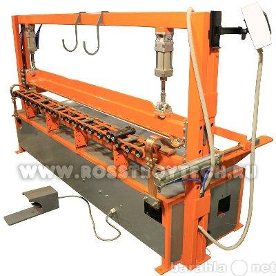 Продам Ручная линия для сварки тяжелых арматурн