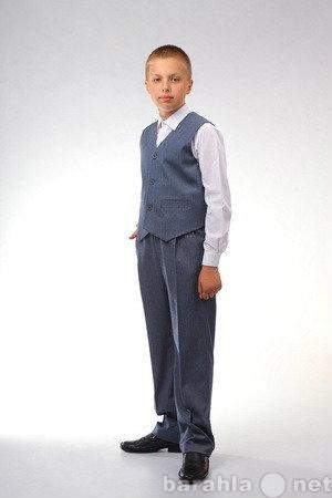 Продам одежда для школы