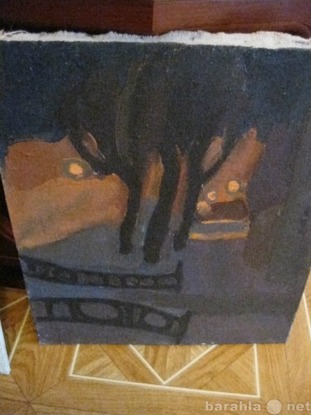 Продам Картины Неганова Андрея