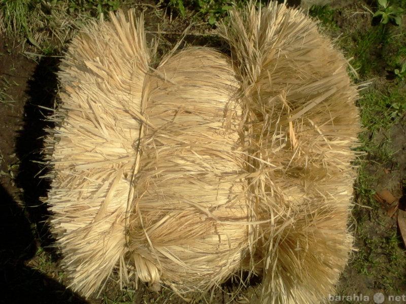 Продам мочалки натуральные липовые(лыковые)